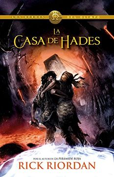 portada La Casa de Hades