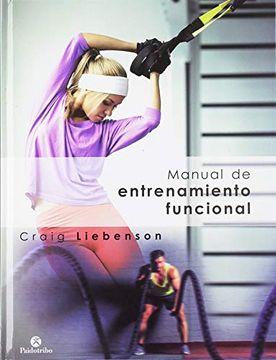 portada Manual de Entrenamiento Funcional
