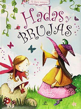 portada Hadas y Brujas