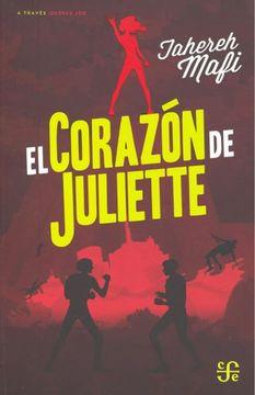 portada El Corazon de Juliette
