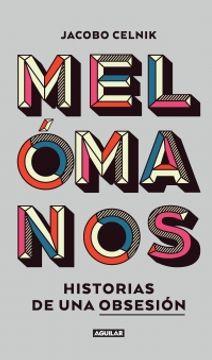 portada Melómanos: Historias de una Obsesión