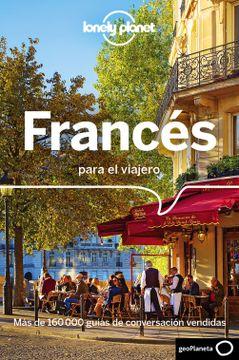 portada Francés Para el Viajero 5 (Guías Para Conversar Lonely Planet)