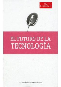 portada Futuro de la Tecnologia, el