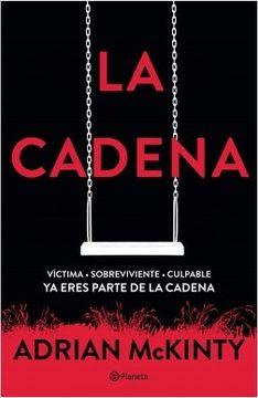 portada La Cadena