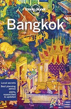 portada Lonely Planet Bangkok (Paperback)