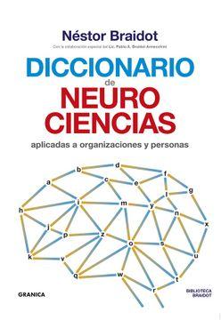 portada Diccionario de Neurociencias Aplicadas al Desarrollo de Organizaciones y Personas