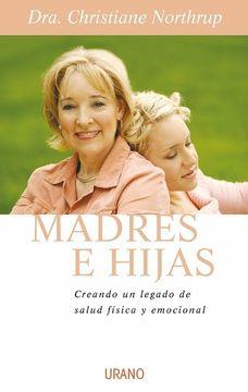 portada Madres e Hijas