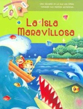 portada La Isla Maravillosa