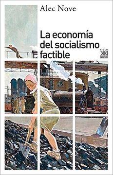 portada La Economía del Socialismo Factible