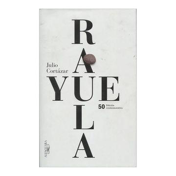 portada Rayuela. Edición Conmemorativa 50 Años