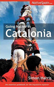 portada Going Native in Catalonia (libro en inglés)