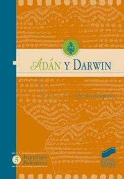 portada Adan Y Darwin