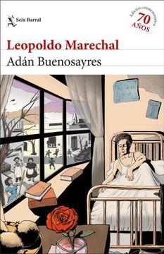 portada Adan Buenosayres