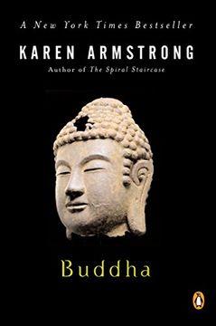 portada Buddha (Penguin Lives Biographies) (libro en Inglés)