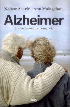 portada Alzheimer: Envejecimiento y Demencia