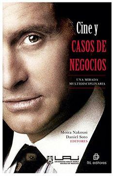 portada Cine y Casos de Negocios: Una Mirada Multidisciplinaria
