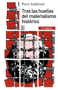 portada Tras las Huellas del Materialismo Histórico