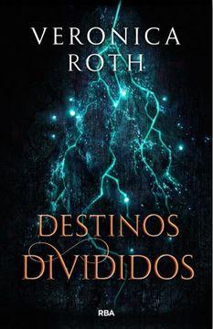 portada Marcas de la Muerte 2, Las. Destinos Divididos