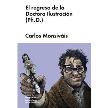 portada Regreso de la Doctora Ilustración, el
