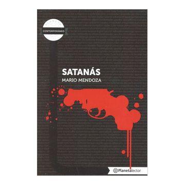 portada Satanas - Planeta Lector