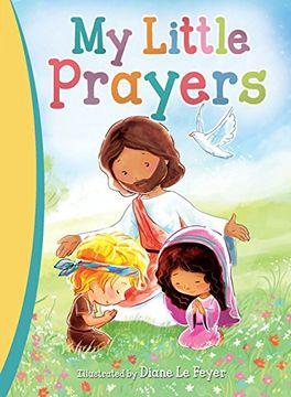 portada My Little Prayers