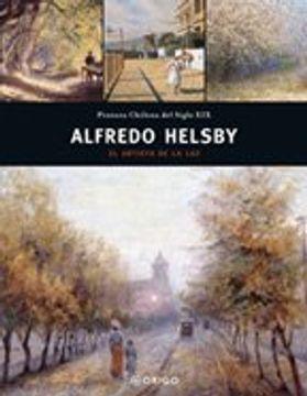 portada Alfredo Helsby: El Artista de la luz