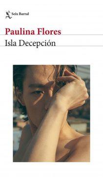 portada Isla Decepción