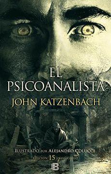 portada El Psicoanalista