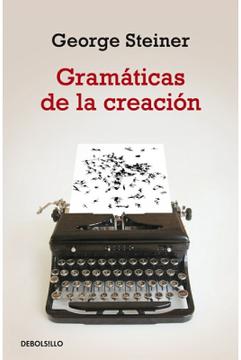 portada Gramaticas de la Creacion