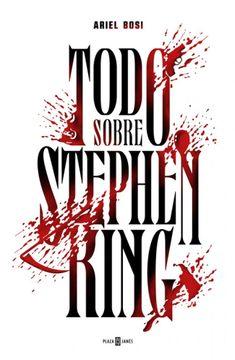 portada Todo Sobre Stephen King