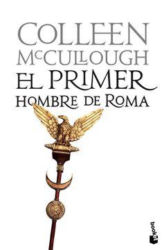portada El Primer Hombre de Roma