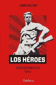 portada Los Héroes