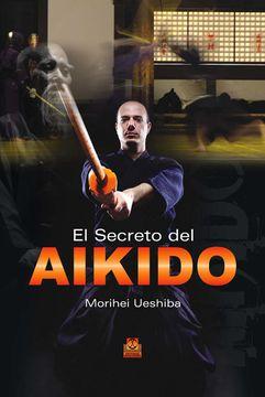 portada El Secreto del Aikido