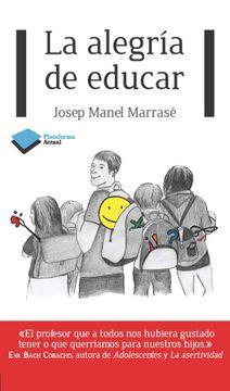 portada La Alegria de Educar