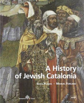 portada a history of jewish catalonia