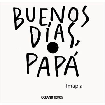 portada Buenos Días, Papá