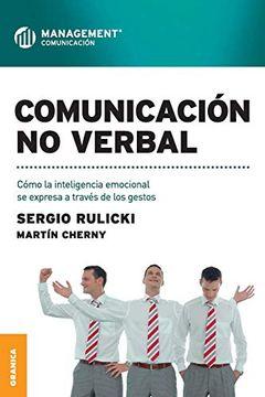 portada Comunicacion no Verbal