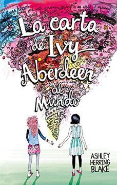 portada La Carta de ivy Aberdeen al Mundo