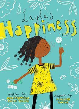 portada Layla's Happiness (libro en Inglés)