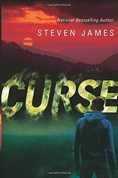 portada Curse (Blur Trilogy)