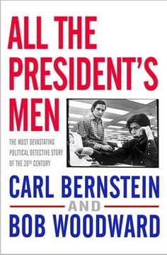 portada All the President's Men