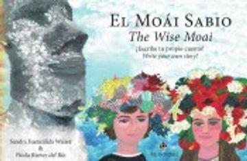 portada El Moái Sabio/The Wise Moai