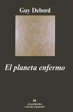 portada El Planeta Enfermo