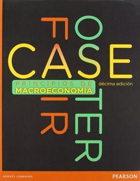 portada Principios de Macroeconomia 10Ed