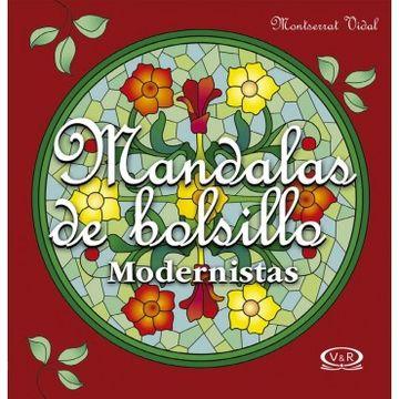 portada MANDALAS DE BOLSILLO 6