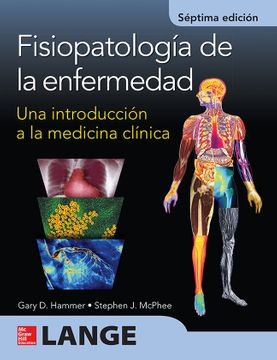 portada Fisiopatologia de la Enfermedad una Introduccion a la Medici