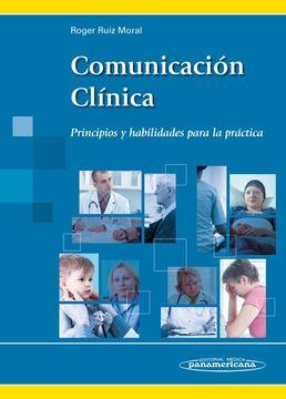 portada Comunicación Clínica: Principios y Habilidades Para la Práctica