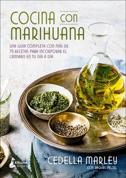 portada Cocina con Marihuana