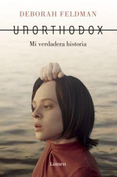 portada UNORTHODOX