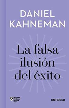 portada FALSA ILUSION DEL EXITO